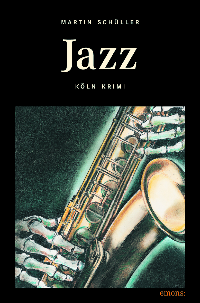 Jazz ist not dead, it just smells funny. FZ